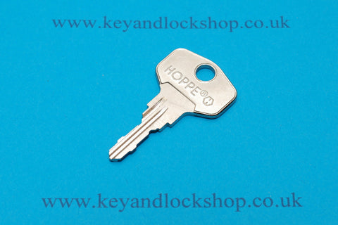 Hoppe Window Lock Key - 1323