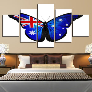 Australian-Flag-Butterfly-Wing-Overlay-Canvas-Wall-Art-4