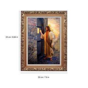DIY-Holy-Christ-framable-painting-kit-6