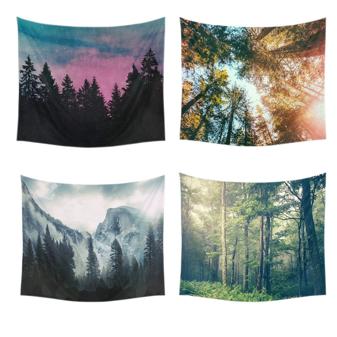 Forest-Themed-Wall-Tapestry-1