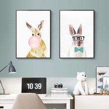 Mock-up-Animals-Canvas-Wall-Art-4