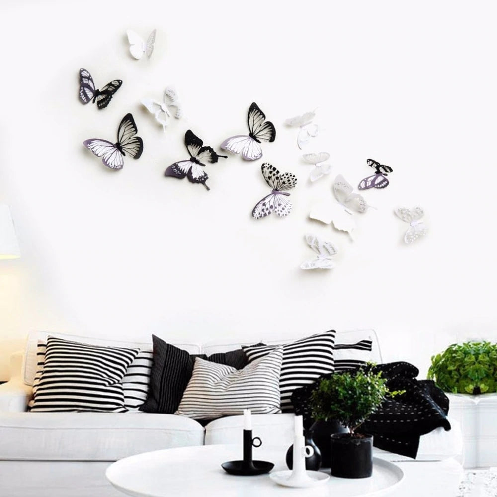 Removable-PVC-Butterfly-Wall-Stickers-1