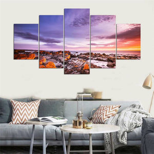 Tasmanias-Bay-of-Fires-Canvas-Wall-Art-5