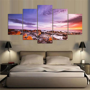 Tasmanias-Bay-of-Fires-Canvas-Wall-Art-6