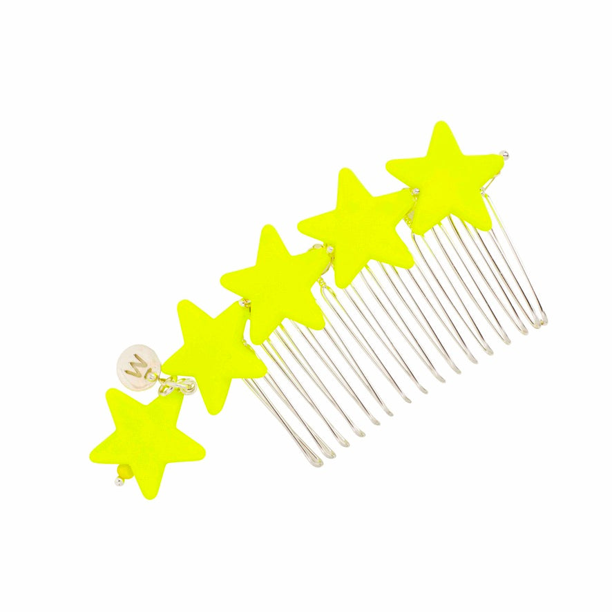 Zing Hair clip - melissacurry