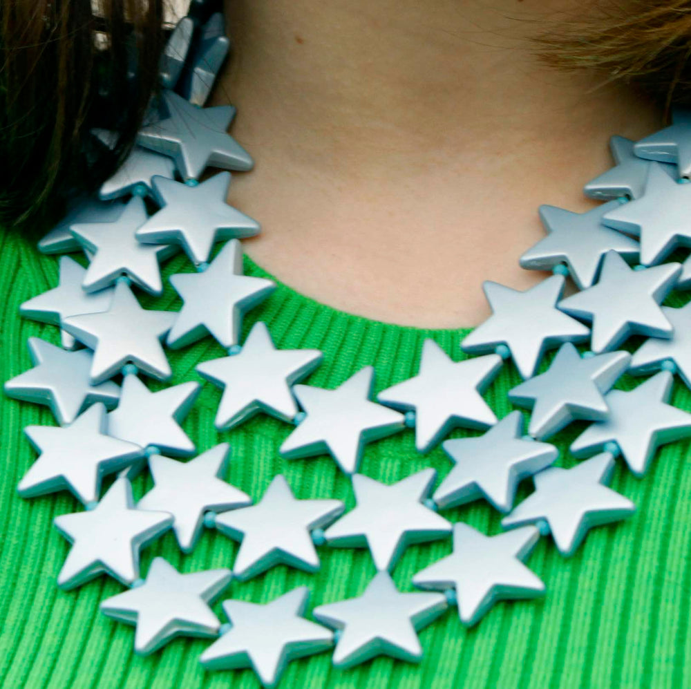 Freedom All Star Collar - melissacurry