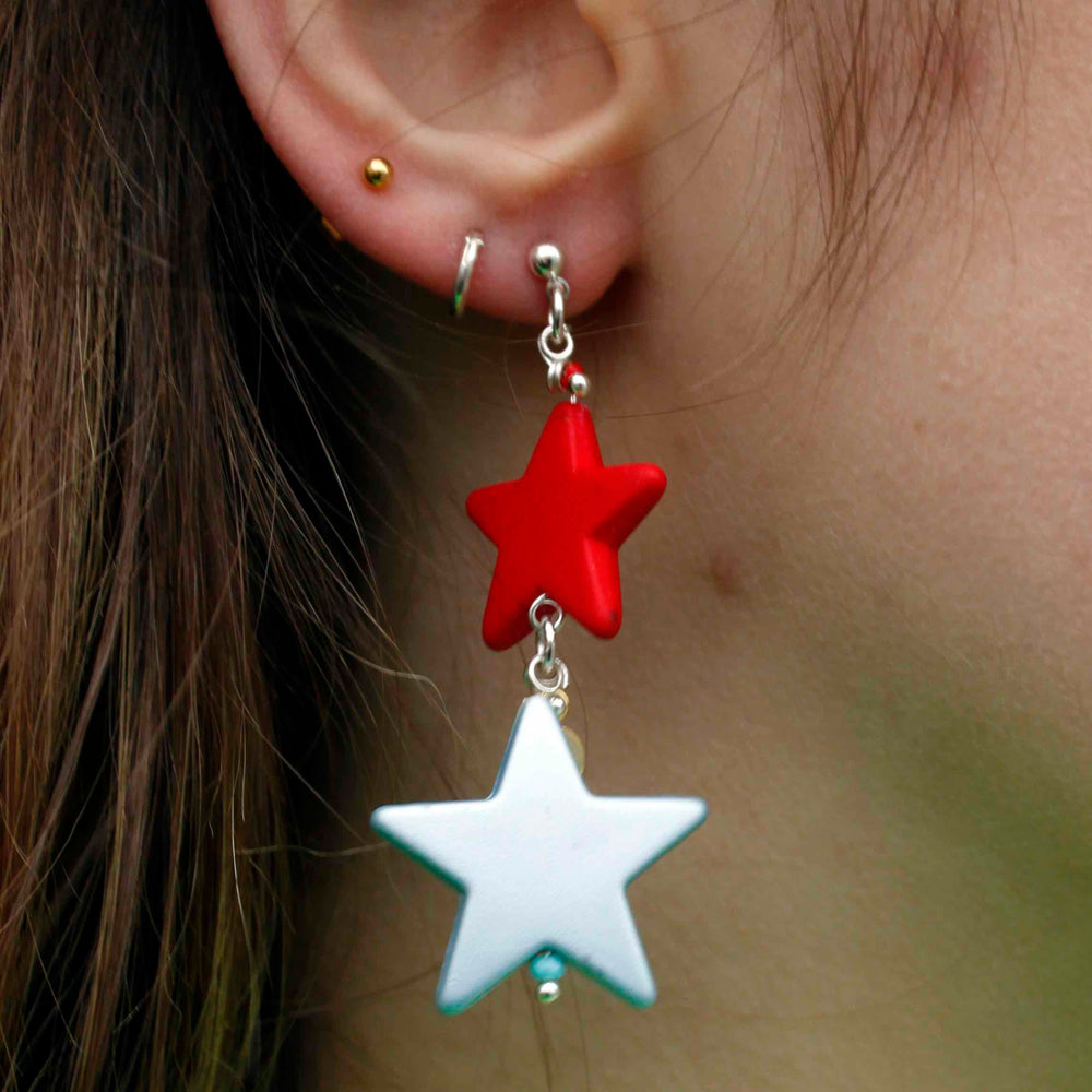 All Stars Ear wear - melissacurry