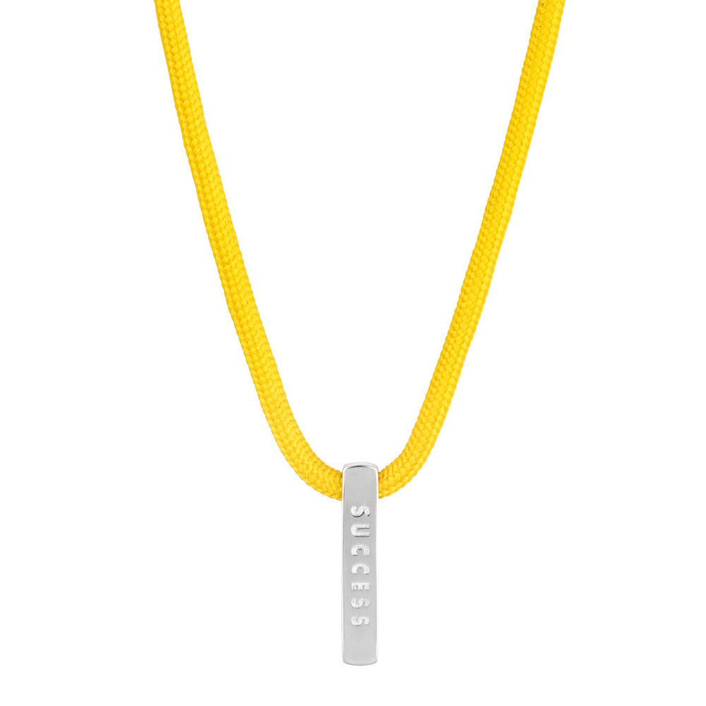 Success Pendant (Available in 7 colors)