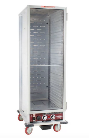 WinHolt Electric Warming Cabinet