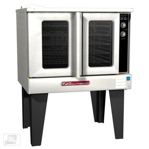 CONVECTION OVEN - SINGLE DECK