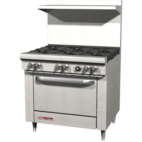 "36"" Conventional Oven"