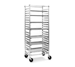Pan & Tray Rack - Full Size