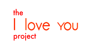 I Love You Project