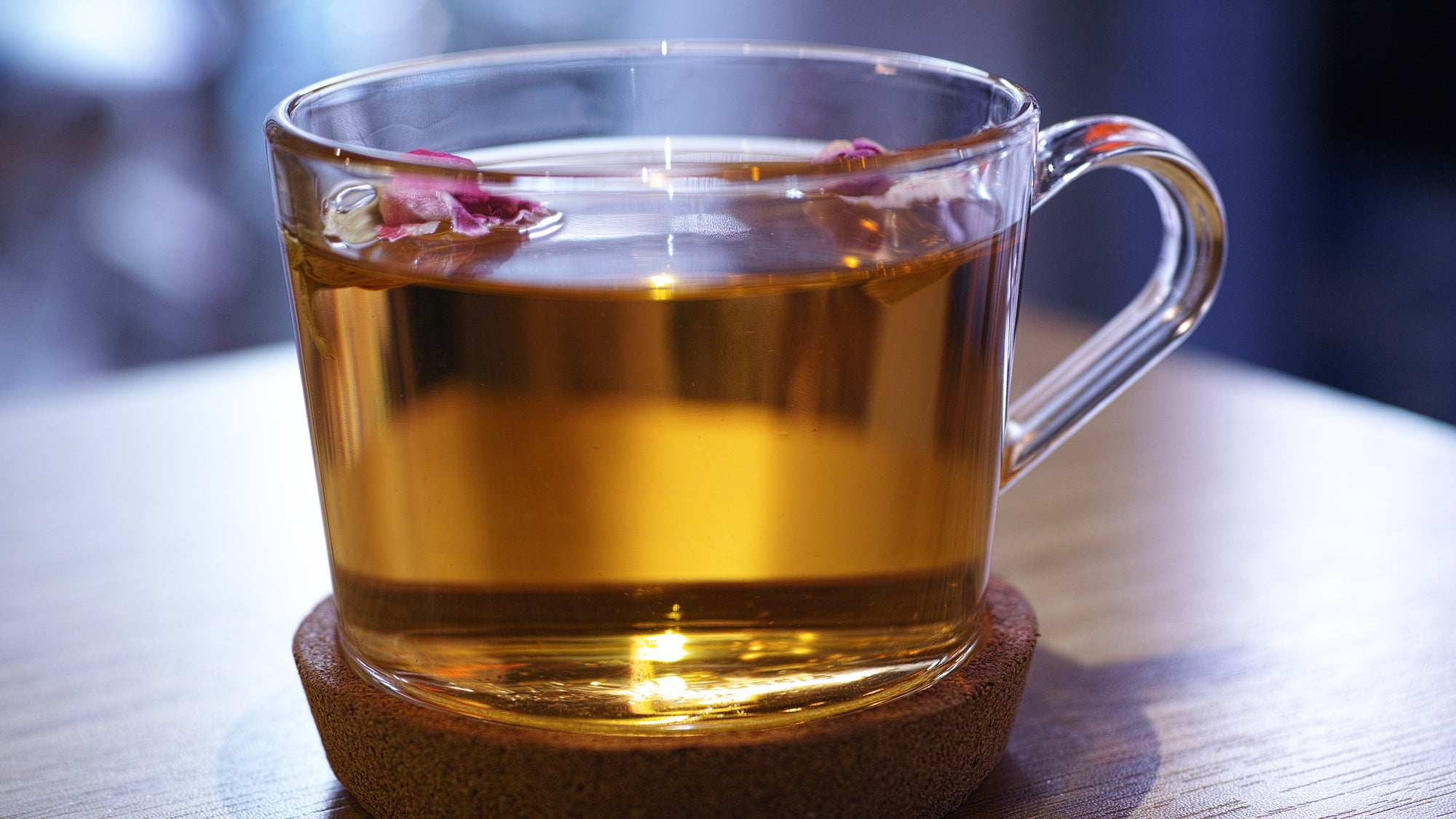 From the Apothecary: DIY Adaptogen Tea
