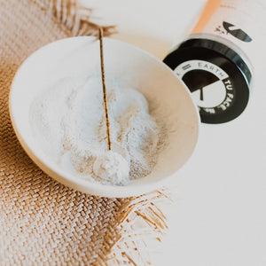 Exfoliant Powder Mask