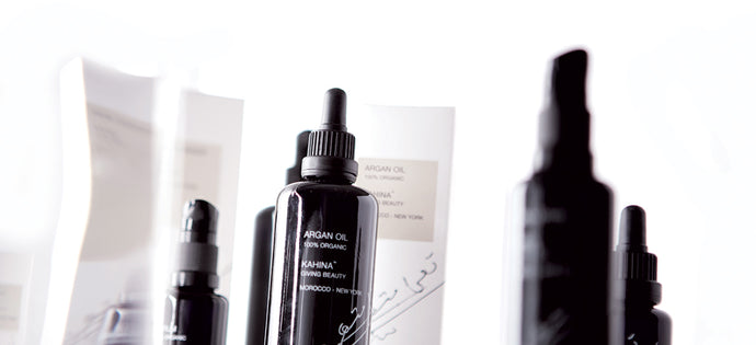 KAHINA™ turns 10, episode 5: Designing a brand