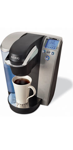 Keurig Platinum Brewer, B70