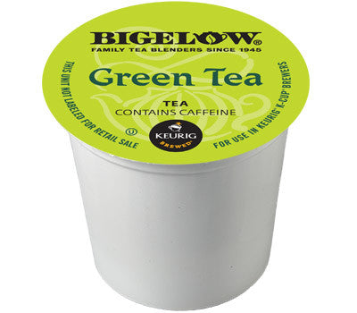 Bigelow - Green Tea, 24 K-Cups