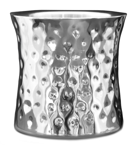 Cosmo Double Walled Concave Champagne Bucket, 8