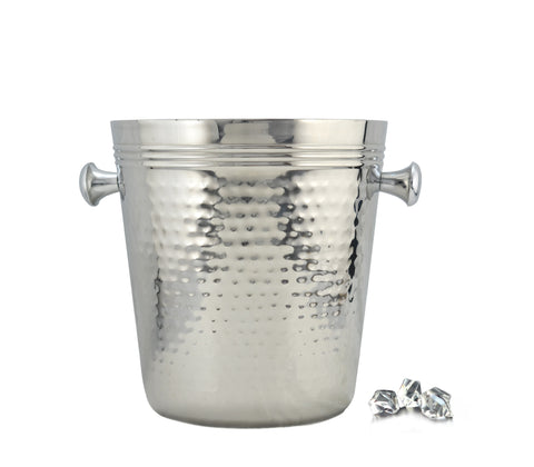 Met Double Walled Champagne Bucket, 8¼