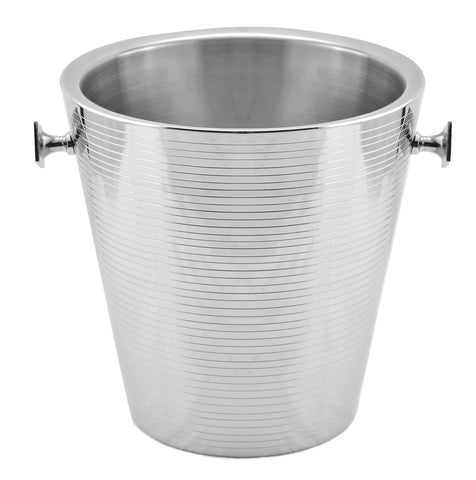 City Double Walled Champagne Bucket, 9