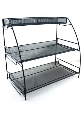 Multi-Purpose K-Cup Organizer Rack, 46 cm