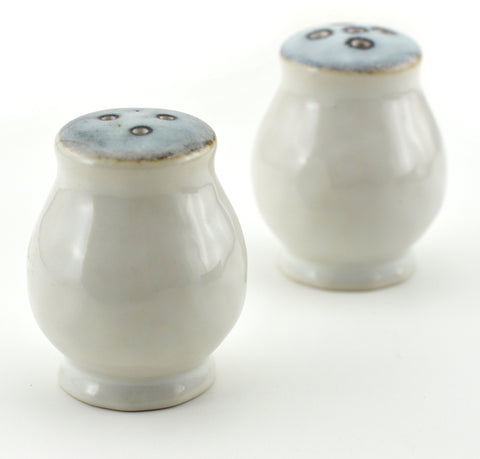 Porto Salt & Pepper Shakers, 3