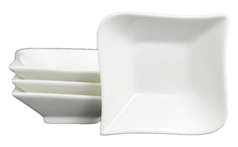 Du Lait Delight Mini Dish, Set of 4