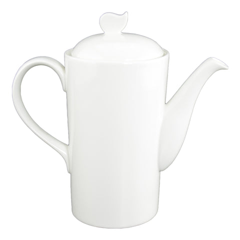 Du Lait Bone China Mango Teapot by Tannex (94239)