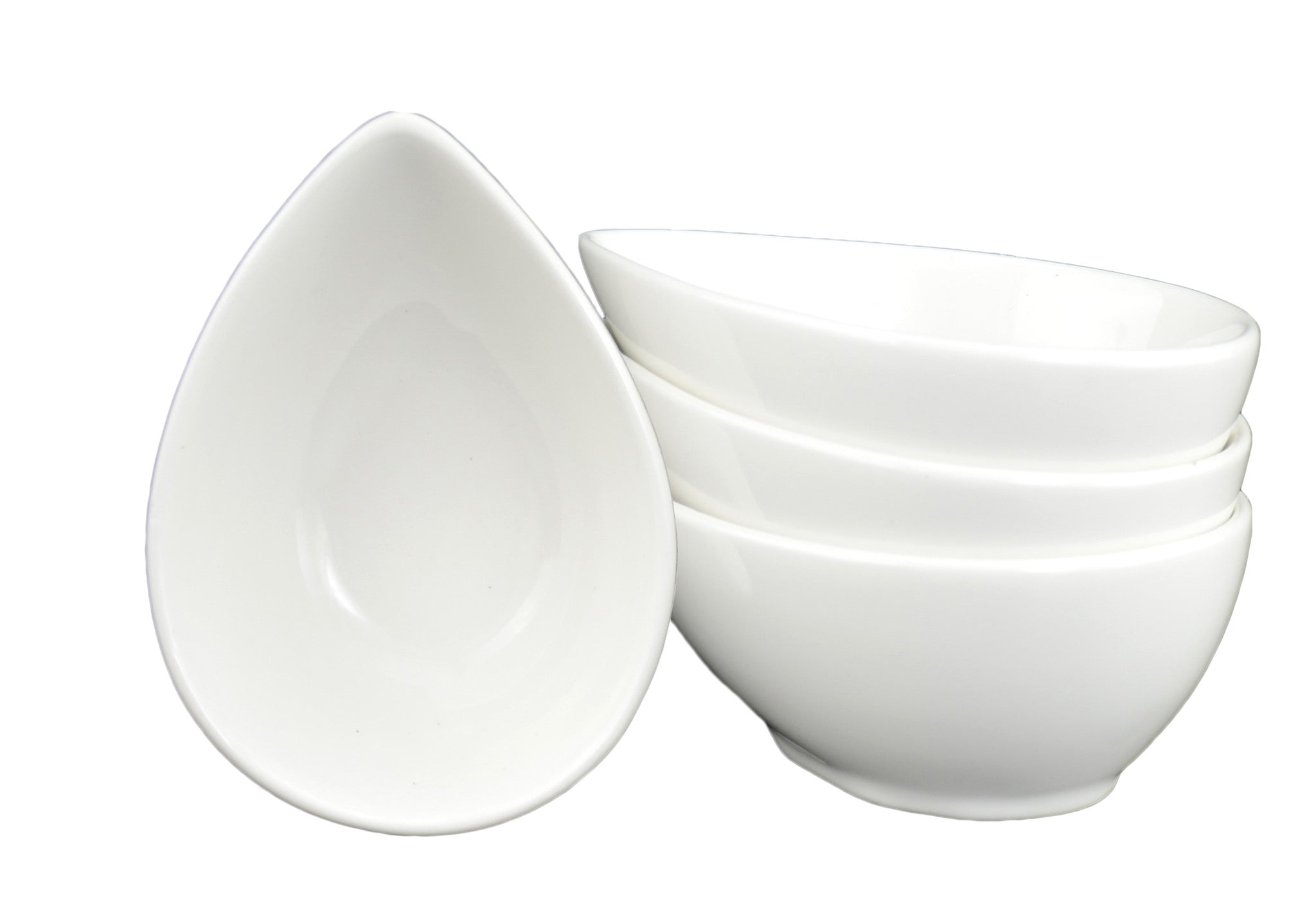 Du Lait Comet Bowl Set Of 4 By Tannex Kitchen Baron