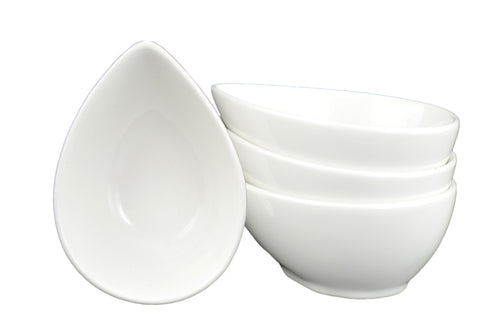 Du Lait Comet Bowl, Set of 4