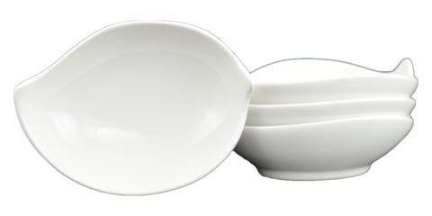 Du Lait Lunar Mini Dish, Set of 4