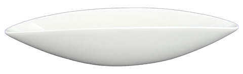 Du Lait Serving Boat, Small
