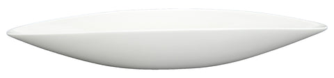 Du Lait Serving Boat, Large