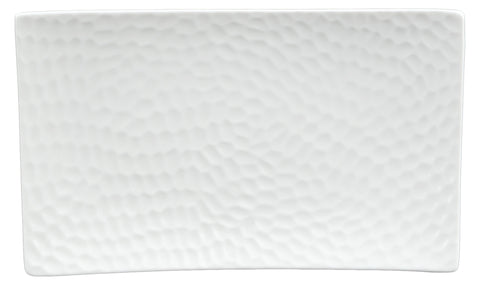 Du Lait Lancaster Rectangle Plate, 8