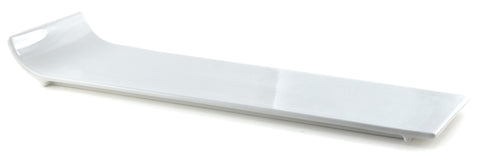 Curved Rectangular Platter, 16