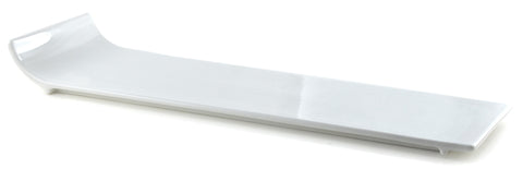 Curved Rectangular Platter, 18
