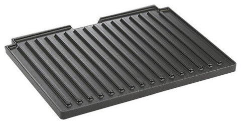 Breville Ribbed Cooking Plate for Smart Grill