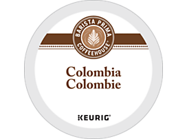 Barista Prima Coffeehouse® - Colombia Single Serve K-Cup® Coffee, 96 Pack