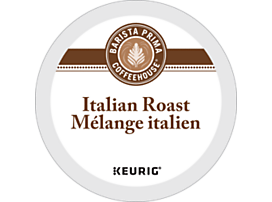Barista Prima Coffeehouse®  - Italian Roast Single Serve K-Cup® Coffee, 96 Pack