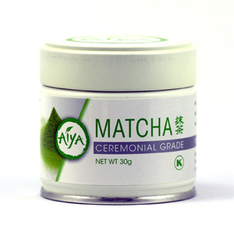 Aiya Ceremonial Matcha Tin, 30g