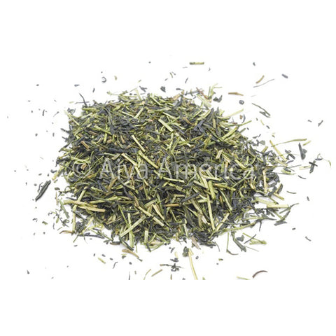 Aiya Kukicha Loose Leaf Tea, 500g bag