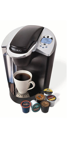 Keurig Special Edition Brewer, B60