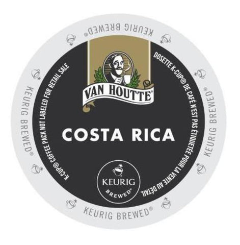Van Houtte® Costa Rica Single Serve K-Cup®, 96 Pack