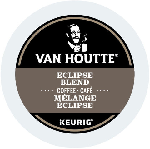 Van Houtte® Eclipse Extra Bold Single Serve K-Cup®, 96 Pack