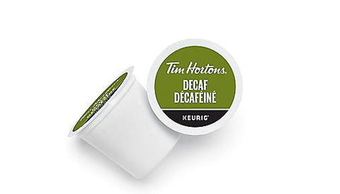 Tim Hortons® Decaf Roast, 96 count