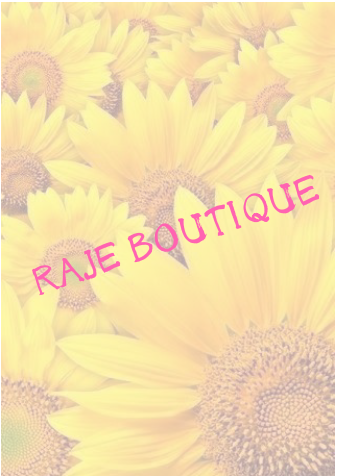 RAJE Boutique