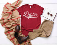 Darlin Distressed (HIGH HEAT)