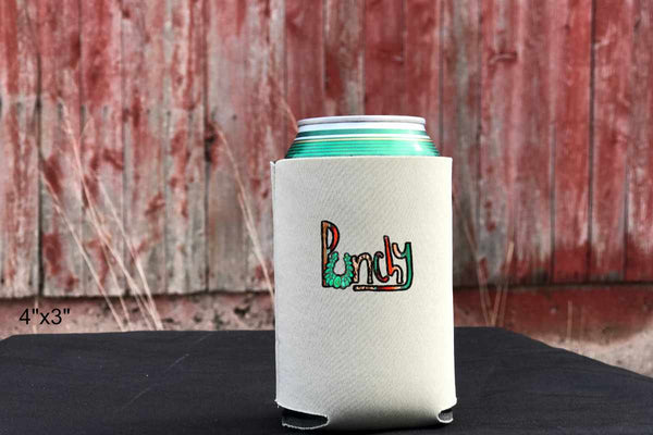 Punchy-Hat/Pocket/Koozie (HIGH HEAT)