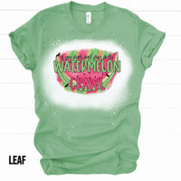 Watermelon Crawl (HIGH HEAT)